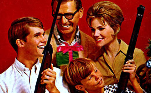 daisy-christmas-guns-advert
